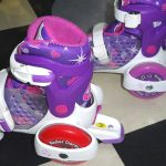 """Purchase guide written based on roller skating such as """"Easy roll"""" borrowed at Tokyo Dome City"""