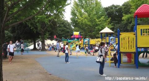 20150923_国営昭和記念公園_map06