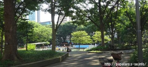20150711_新宿区立新宿中央公園_map13