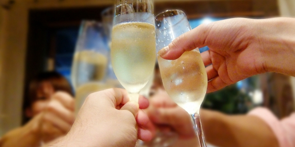 ダイエット検証3・お酒を飲むと筋肉率が減り体脂肪率が増える?