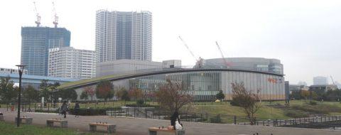 02_ガスの科学館・がすてな~には豊洲にある東京ガスのミュージアム。駐車場情報も。