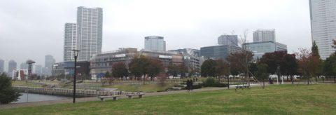03_ガスの科学館・がすてな~には豊洲にある東京ガスのミュージアム。駐車場情報も。