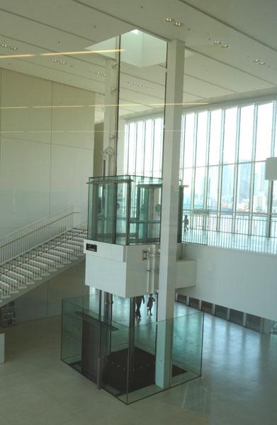 08_ガスの科学館・がすてな~には豊洲にある東京ガスのミュージアム。駐車場情報も。