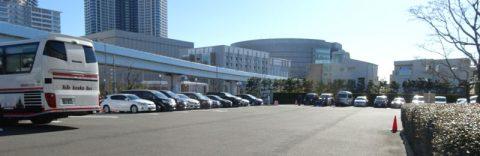 09_ガスの科学館・がすてな~には豊洲にある東京ガスのミュージアム。駐車場情報も。