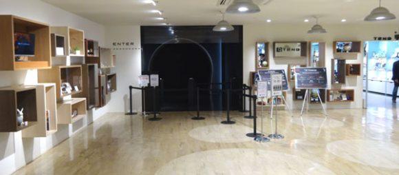 07_東京ドームシティ・宇宙ミュージアム TeNQ(テンキュー)