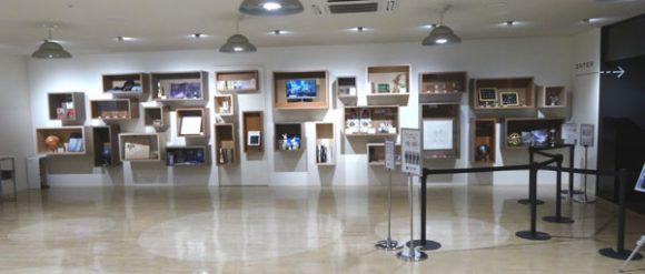 08_東京ドームシティ・宇宙ミュージアム TeNQ(テンキュー)