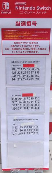 07_ビックカメラの任天堂スイッチ抽選販売の各店舗の当選倍率を算出してみた