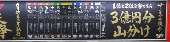 01_モンスターストライクの「リアル版 超・獣神祭 十二支再競争」