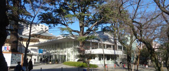 05_靖国神社の宝物館・博物館の遊就館は幕末から太平洋戦争までの戦争資料館