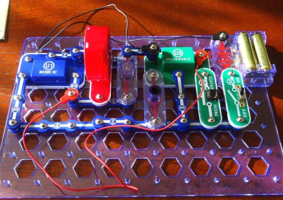 10_電脳サーキットは小学生が電気の仕組みを学べる電子回路の実験ブロック