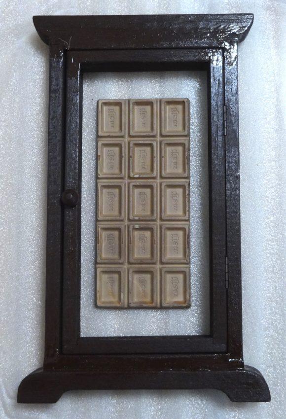 05_「どこでもドア」ならぬ「チョコでもドア」を作る!バレンタイン、ホワイトデーの贈り物に!