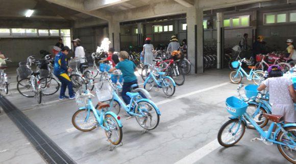 05_国営昭和記念公園のレンタサイクルを借りるには開園時間に並ぶ必要がある?