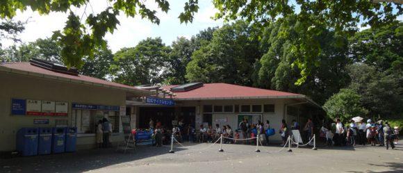 06_国営昭和記念公園のレンタサイクルを借りるには開園時間に並ぶ必要がある?
