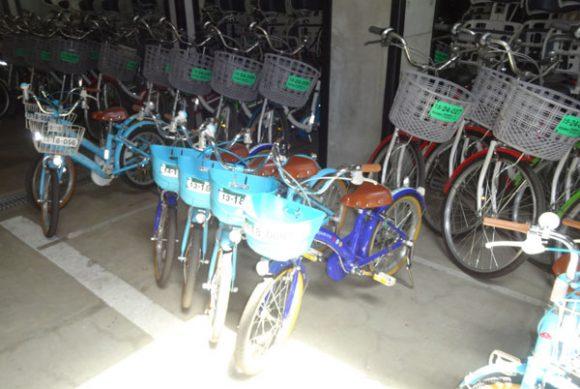 09_国営昭和記念公園のレンタサイクルを借りるには開園時間に並ぶ必要がある?