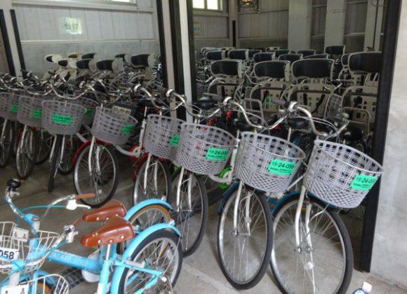 10_国営昭和記念公園のレンタサイクルを借りるには開園時間に並ぶ必要がある?