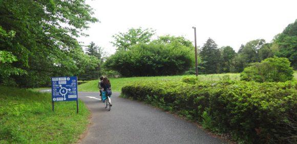 11_国営昭和記念公園のレンタサイクルを借りるには開園時間に並ぶ必要がある?